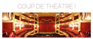 coup de theatre logo