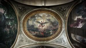 saint sulpice delacroix